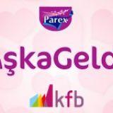 Parex'ten Sevgililer Günü'ne Özel #AşkaGeldik Kampanyası