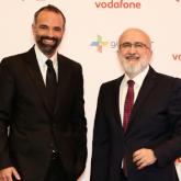 Vodafone ve GittiGidiyor KOBİ'leri E-Ticarete Taşımak İçin Güçlerini Birleştirdi