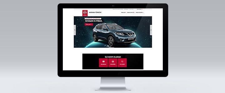Nissan Yeni Dijital Ajansı Olarak Poligon Interactive'i Seçti