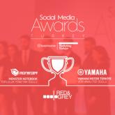 Red & Grey Media'ya İki Ödül Birden!