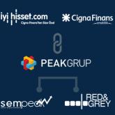 Cigna Finans Ve iyihisset.com'un Dijital Süreçlerini Peak Grup Sürdürecek