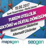 Turizm Otelcilik Sektörü ve Dijital Dönüşüm