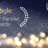 Kubix Digital Google Premium Partner Awards'ta 4 Kategoride Kısa Listede