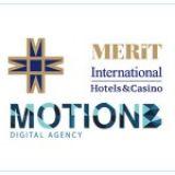 Merit Hotel Dijitale MotionB İle Hazırlanıyor