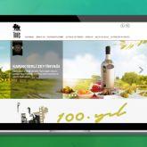 Tariş Zeytinyağı'nın Yeni Web Sitesi Yayında