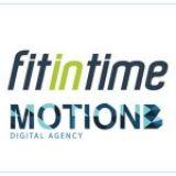 FitInTime'ın Dijital Pazarlama Ajansı MotionB Oldu!