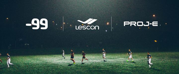 Lescon, Dijital Çalışmaları İçin -99 design studio İle Anlaştı