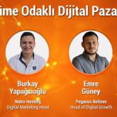Analytics Meetup: Büyüme Odaklı Dijital Pazarlama