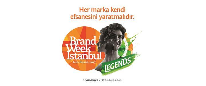 Brand Week Istanbul 2017