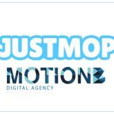 MotionB'den Justmop'a Dijital Destek