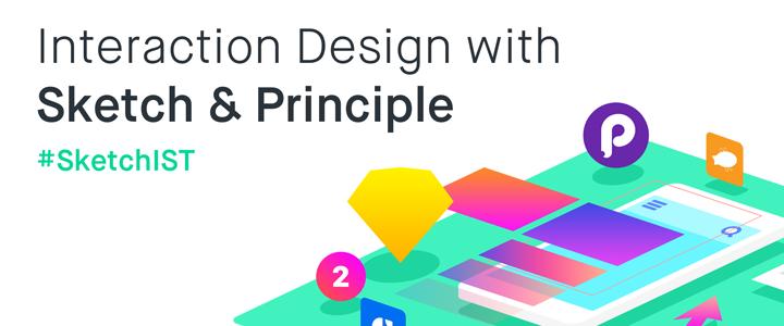 Workshop: Sketch Ve Principle İle Etkileşim Tasarımı
