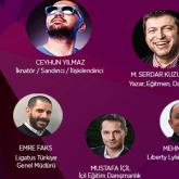 Turizm Sektörü ve Dijital Dünya Antalya Dijital Zirvesi'nde Buluşuyor