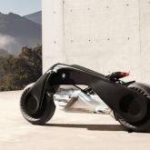 Gelecekten Fırlayan Motor: BMW Motorrad Vision Next 100
