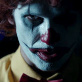 Palyaço Kostümüyle Burger King'e Gidenlere Ücretsiz Whopper