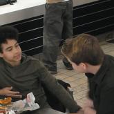 Burger King'den Zorbalıkla İlgili Sosyal Deney