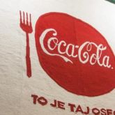 Coca-Cola'dan El Emeği Göz Nuru Billboard'lar