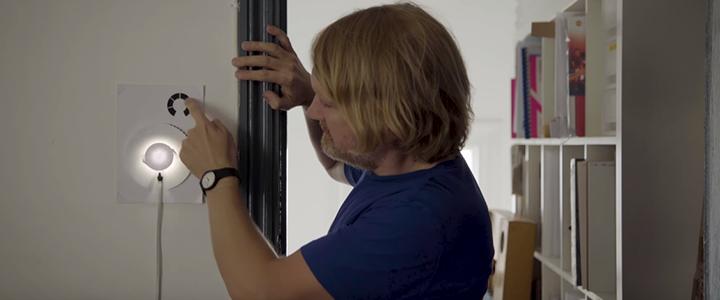 Electric Paint Lamba Kiti İle Dakikalar İçinde Üç Farklı Lamba Yaratın