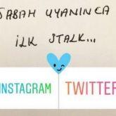 Instagram Hikayeler Özelliğine Canlı Anket Sticker'ı Eklendi