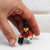 LEGO Figüründen Özgeçmiş