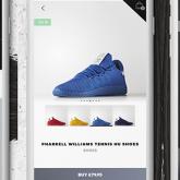 Adidas Kendine Ait Mobil Alışveriş Uygulamasını Yayınladı