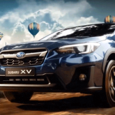Yeni Subaru XV 3D Animasyon Lansman Filmi Nsocial İmzasıyla Yayında!