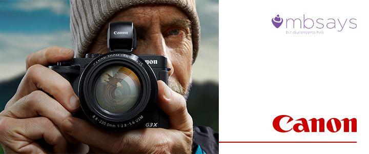 Canon Eurasia'nın Türkiye'deki İletişim Ajansı mbsays Oldu