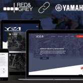 Yamaha Riding Academy Web Sitesi Yayında