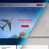 Türk Eximbank'ın Yenilenen Web Sitesi Yayında!
