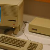 1983 Model Apple Lisa 1 Bilgisayar, Açık Artırmayla Satılıyor