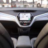 General Motors'un Direksiyonsuz Otomobili 2019'da Yollarda