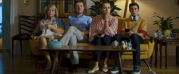 5 Dakikalık Lipton Reklamı, Yayında Bir Sorun Olduğunu Düşündürdü