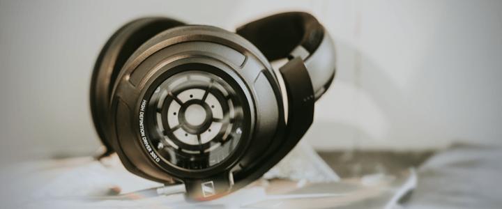 Sennheiser Transparan Kulaklığı HD 820'yi CES 2018'de Tanıttı