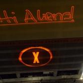 Uzaylılara Gönderilen Lazer Mesajları
