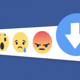 Facebook 'Beğenmedim' Butonunu Test Ediyor