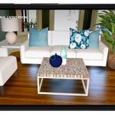 Eşyaların Yeni Evde Nasıl Duracağını 3B Gösteren Uygulama