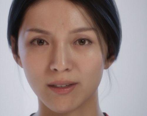 İnsana Benzerliğiyle Şaşırtan Dijital Karakter: Siren