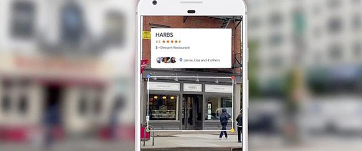Google Lens Özelliği, iOS Kullanımına Açıldı