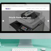 OctoStory, Riso Türkiye'nin Web Sitesini Yeniledi!