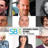 Değişimin Liderleri  'İyi Yaşam'ı Yeniden Tanımlamak İçin Sustainable Brands 2018'de Buluşuyor