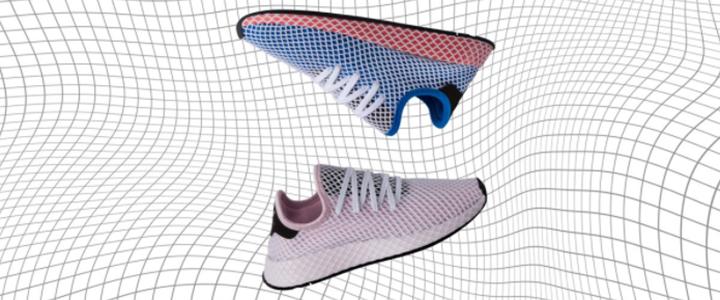 Adidas'tan Ekstra Cihaza Gerek Duymayan Artırılmış Gerçeklik Deneyimi