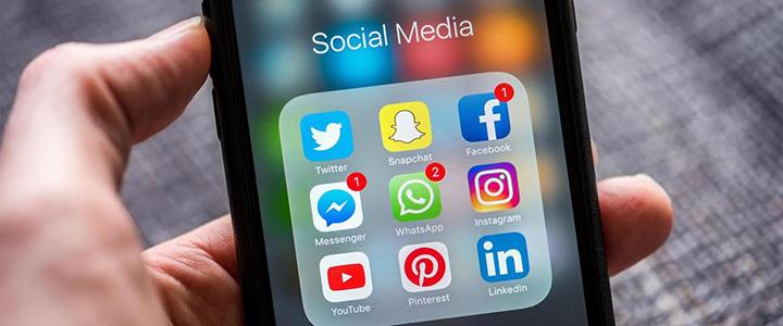 2018'in İlk Çeyreğine Ait Global Dijital Raporu