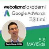 Webolizma Dijital Akademi / Google AdWords & Analytics Eğitimi Ankara'da Başlıyor