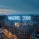 McDonald's 2068 Yılının Nasıl Olacağını Hayal Ediyor