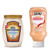 Heinz'ın Hedef Şaşırtan Sosyal Medya Kampanyası