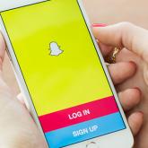 Snapchat'ten Sese Duyarlı Lens