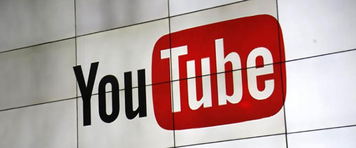 YouTube'un Aylık Kayıtlı Kullanıcı Sayısı 1.8 Milyara Ulaştı