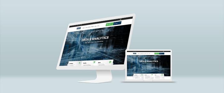 OctoStory, Reidin'in Kurumsal Web Sitesini Yeniledi!