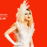 IKEA Ürünleri, LGBT Onur Ayı İçin Kıyafetlere Dönüştü