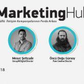 Marketing Hub 2 Temmuz'da Ödüllü İletişim Kampanyalarının Perde Arkasını Ele Alıyor