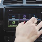 McDonald's ve Renault'dan Lezzetli Test Sürüşü